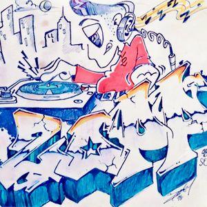 DJ ZAPP'S AQUANET MIX (Vol.2) [80's Freestyle & HI-NRG]