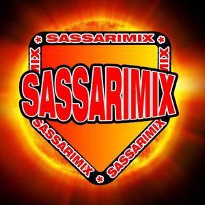 SASSARIMIX (SALVOMANIA)