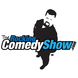 Rocking Comedy Show: B-Sides Part 2 899