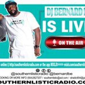 Southernlistic Music Ol'school Funk Mix
