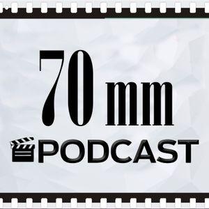 Episodio #8 - Cine vs T.V