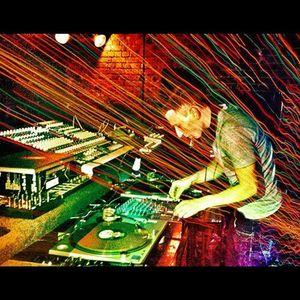 Techno Techno Live Mix