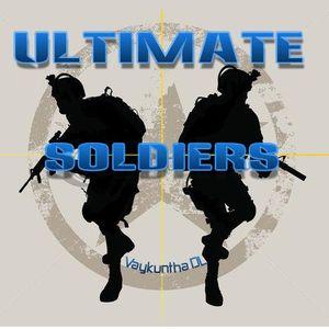 The Ultimate Soldier's@Purple Haze 28-10-11