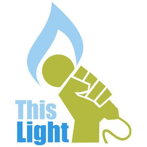 A few interviews/music clips from This Light:Sounds for Social Change's first year.