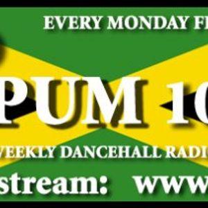 Radio Pum Pum with Pirates Crew - Urgent.fm