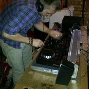 DJ Dust - Liquid Funk 17 - 06 - 11