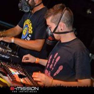 Darkstep DNB Mix