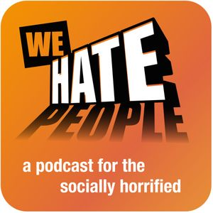 We Hate People Episode 0: A Treatise on CompuServe