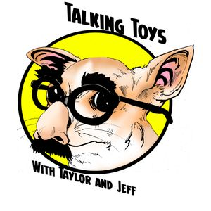 Minisode 43 – Top 5 Gross Toys
