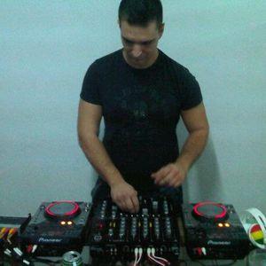 Dj Pipes live 10-01-2014 Techno