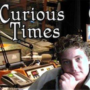Curious Times - Blog Talk Radio Broken Again Thanks Eh