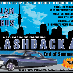 "DJ JAM ""LOST COAST SAMPLER"" 2009 - 2010"