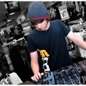 October Mix 2011 - Richard Hoover