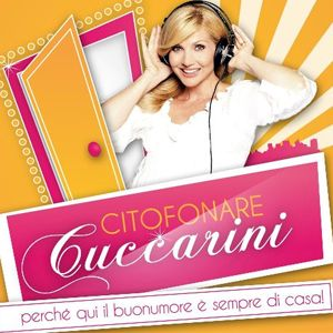 CITOFONARE CUCCARINI del 27/02/2013 - 1° PARTE