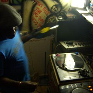 Jazz Funk Vibes Afrogroovs Show