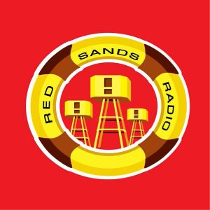 Red Sands Radio - Power Hour - 3rd July 2012