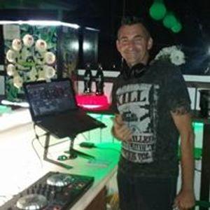 David Garcia- Hard Party 2013 - 10 Agosto 2013