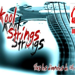 Kool Strings 19-06-2016