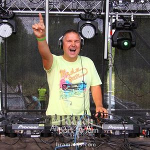 DJ Marek Talivere - Airport Jam 2011 set