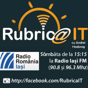 Andrei Hodorog la Radio Iasi despre mentenanta preventiva PC