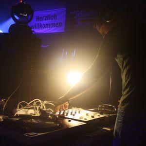 dj_trashcutter@hard experience 2012-11-03