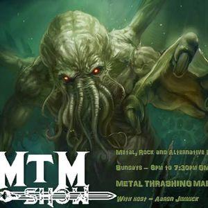 Metal Thrashing Mad Hour