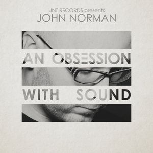 AOWS127 - An Obsession With Sound - John Norman Studio Mix