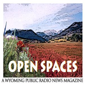 Open Spaces August 18, 2017
