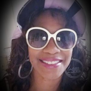 All About The Funk - August 18, 2017 - Includes interview with Raelene Bailey
