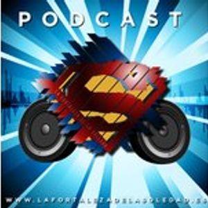 Podcast especial Trailer 3 Justice League en la SDCC 2017