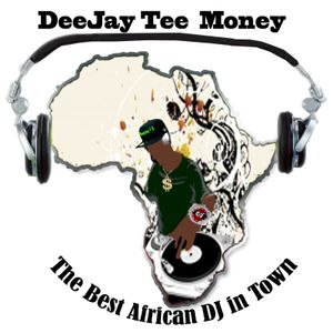 AFRO BEAT MIX 2016 BY DEEJAY TEE MONEY -HOSTED BY F. EASY