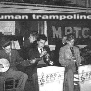 Human Trampolines episode 4: Frank Zappa's Peaches En Regalia