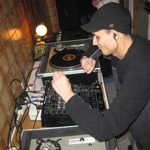 DJ NRV le son des marsupilami