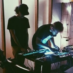 Synth Live Set