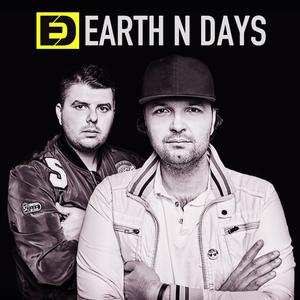 Earth n Days Artwork Image
