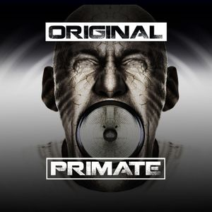 Original Primate at The Monday Club 02_05_2011