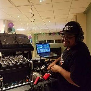 2HRS DISCO THROWBACK MIX by DJ Johnny Blaze Rodriguez NYC 12-22-16 (M) # C