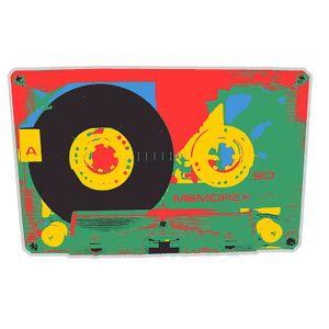 Mode Raw x Dave O Clock - Mix for Friform Radio - Side 1 - Dancehall