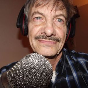 Classic Personality Radio - Dallas KLIF RADIO - Russ 'Weird Beard' Knight 1962 Part One