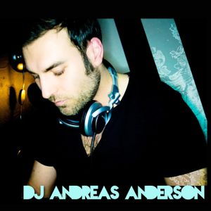 Andreas Anderson - Passion FM Radiomix 13.9.2011