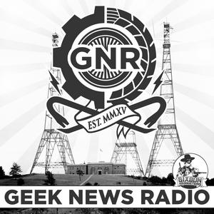 GNR 41 – Dank Millennium