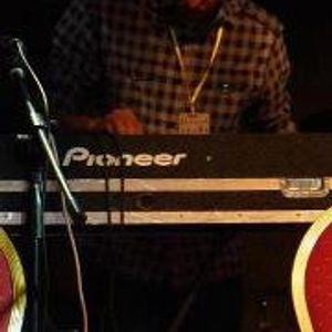 Deejay Marshall - White House Sensation 6