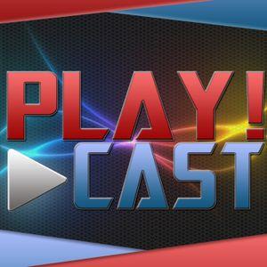 Play!Cast #19 – Achamos Uma Máquina do Tempo!