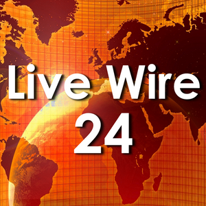 Live Wire 24 - Rosie O' Sullivan : Britain's Got Talent.