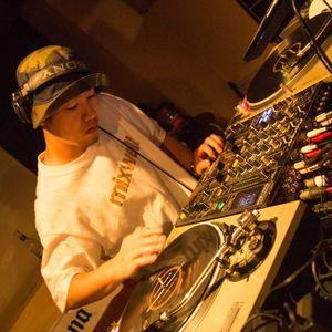 DJ tatsuya JAZZ funk MIX