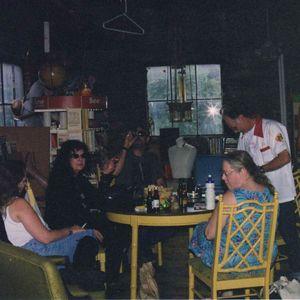 The Backroom no.5 - 01/12/10