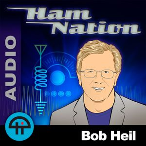 HN 306: The Complete Preamp