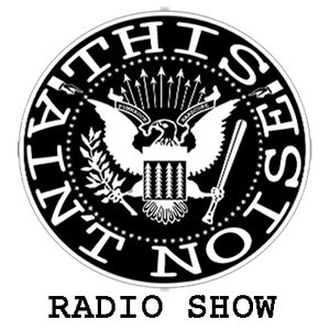 This Ain't Noise Radio Show 14/06/2012