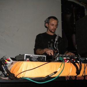 DJ Chat Chef & DJ Bastard - Training Scratch (2009-06-27)