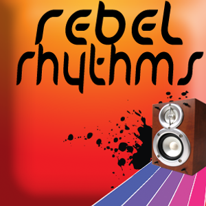 Rebel Rhythms - LifeFm 93.1 Cork - June10th Hr 1